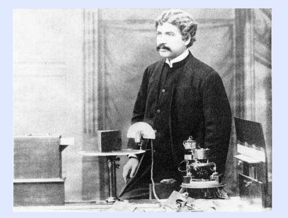 184 Words Essay for Kids on Sir Jagadish Chandra Bose